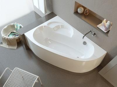 Как правильно выбирать акриловые ванны: отзывы покупателей о лучших видах емкостей