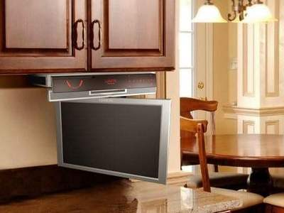Жк телевизоры на кухню