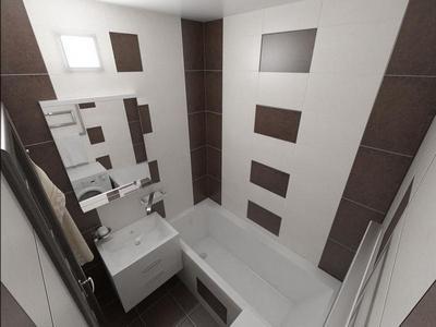 Идеи для маленькой ванной комнаты в хрущевке