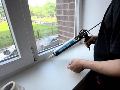 Что делать чтобы окна не потели