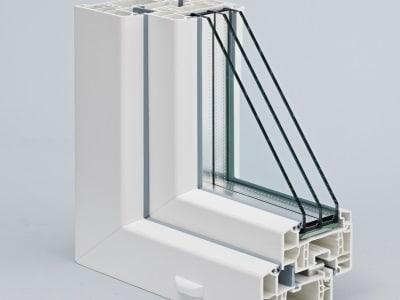 клапан вентиляции в окне