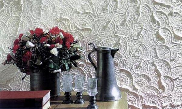 Виды декоративной шпаклевки