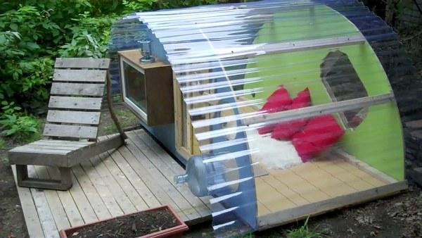 Оформление садового участка своими руками летом
