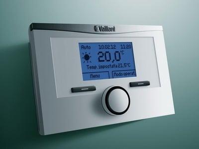 Терморегулятор для котла отопления регулятор температуры