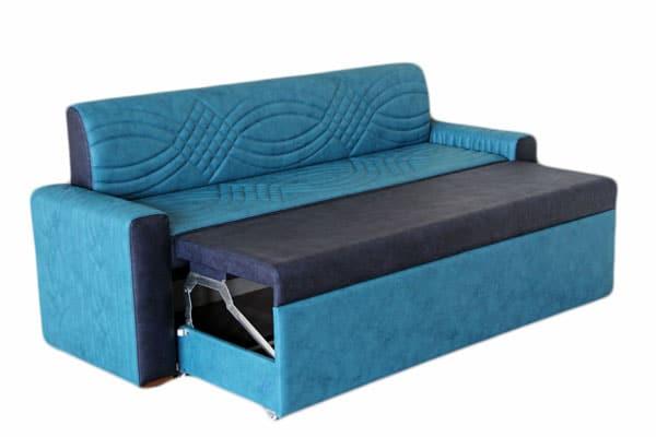 тканевой диван