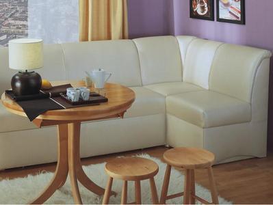 Современные диваны для маленькой комнаты