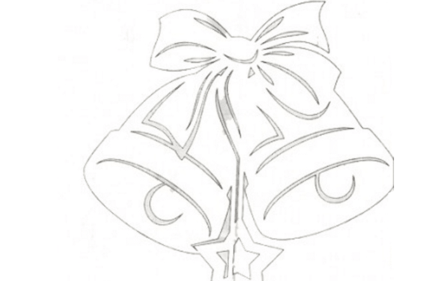 трафарет звезды для вырезания из бумаги шаблоны