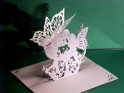 киригами как делать