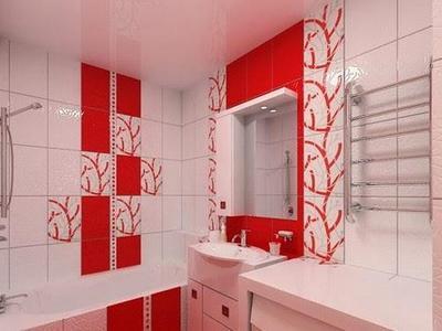 Проект ванной комнаты в хрущевке