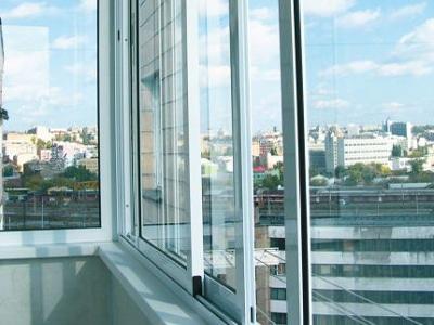 алюминиевый профиль для раздвижных окон