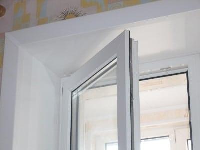 как правильно сделать откосы на окнах