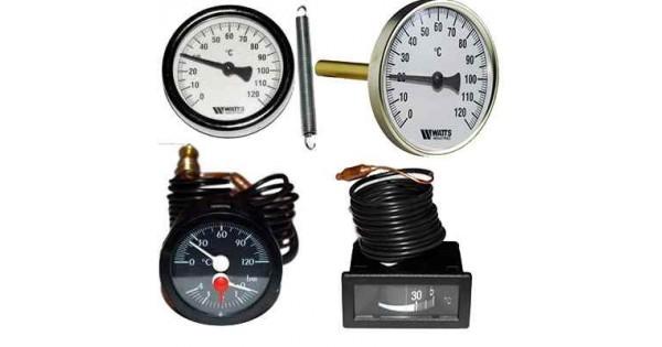 Беспроводной терморегулятор