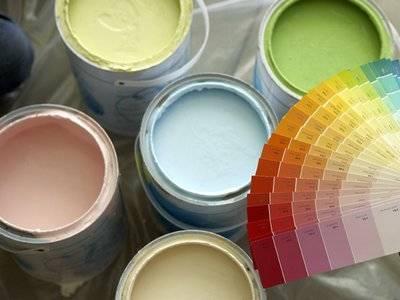 как сделать бежевый цвет из акриловых красок