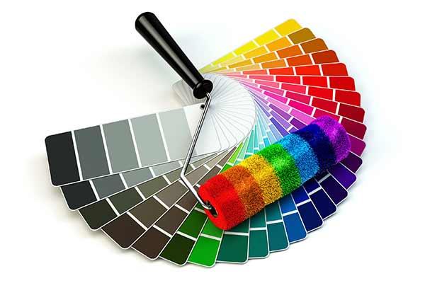 как получить бежевый цвет