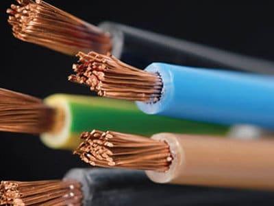 зависимость сечения провода от мощности