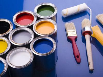 расход краски для обоев под покраску