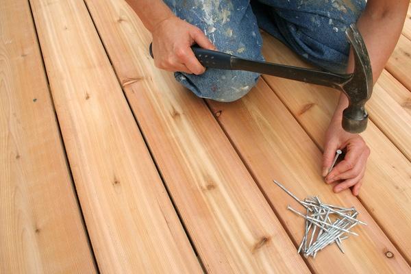стандартные размеры деревянного бруса