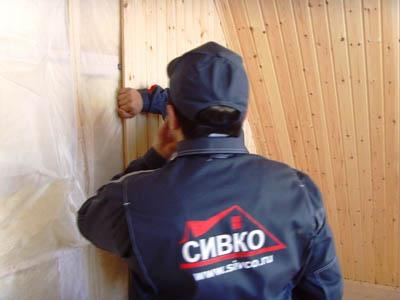 крепление мдф панелей к стене без реек