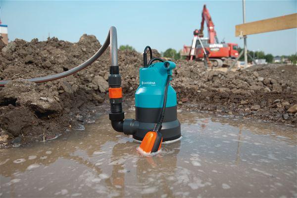 рейтинг дренажных насосов для грязной воды