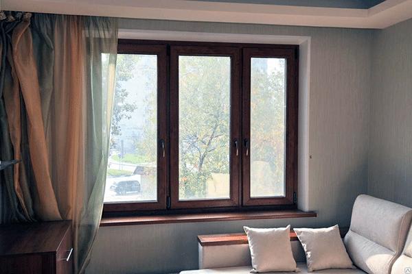 какие пластиковые окна самые качественные