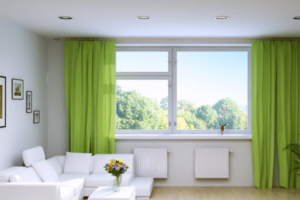 как правильно выбрать окна