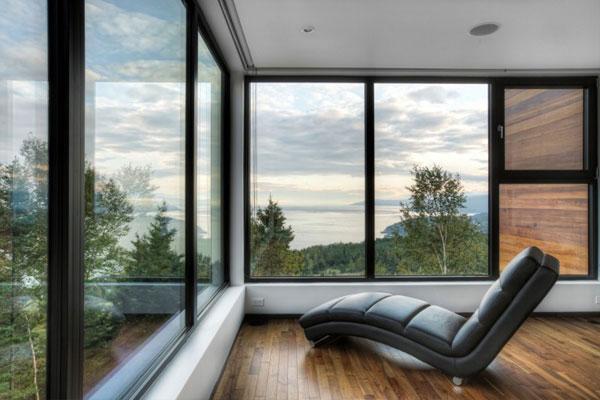 раздвижные панорамные окна