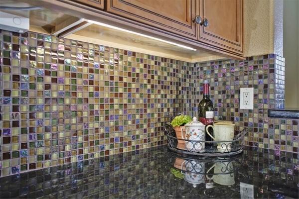 декоративная мозаика для стен