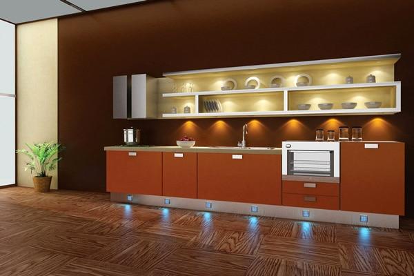 светильники для кухни над рабочей поверхностью светодиодные