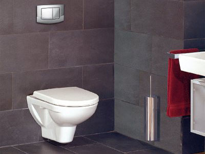инсталляция для туалета