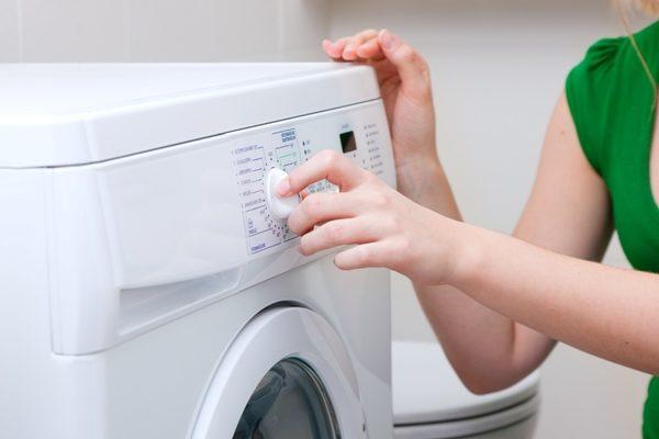 можно ли стирать тюль в стиральной машине