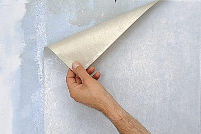 Как клеить бумажные обои правильно