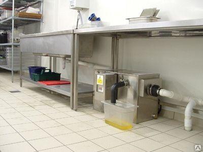 жироуловитель для кухни