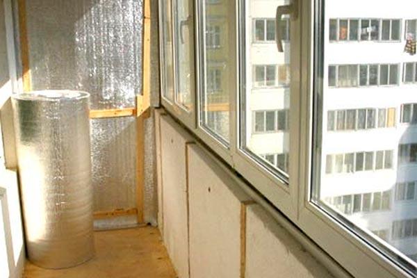 чем утеплить стену в угловой квартире изнутри