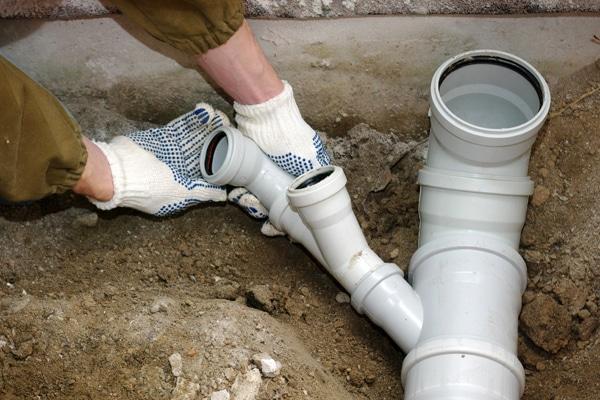 что такое фановая труба канализации