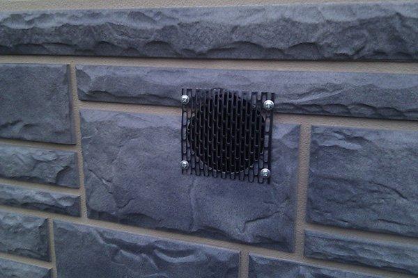 устройство вентиляции в погребе гаража