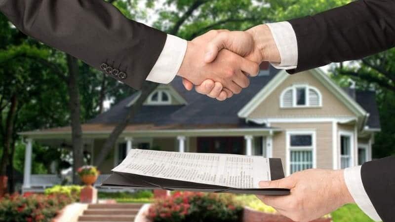 Какие документы необходимы для покупки дома