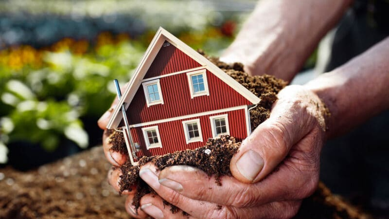 Особенности приватизации земельного участка под частным домом: порядок действий