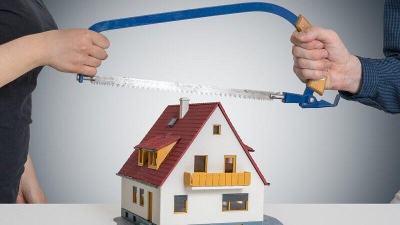 Правила раздела частного дома: порядок действий и особенности процедуры